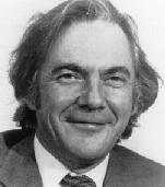 Dr Bernard Amos