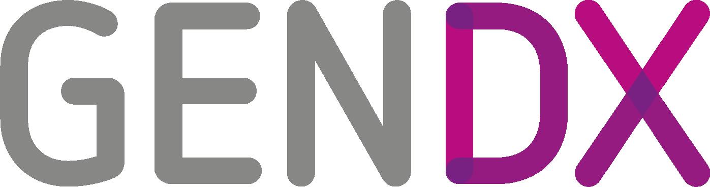GENDX logo